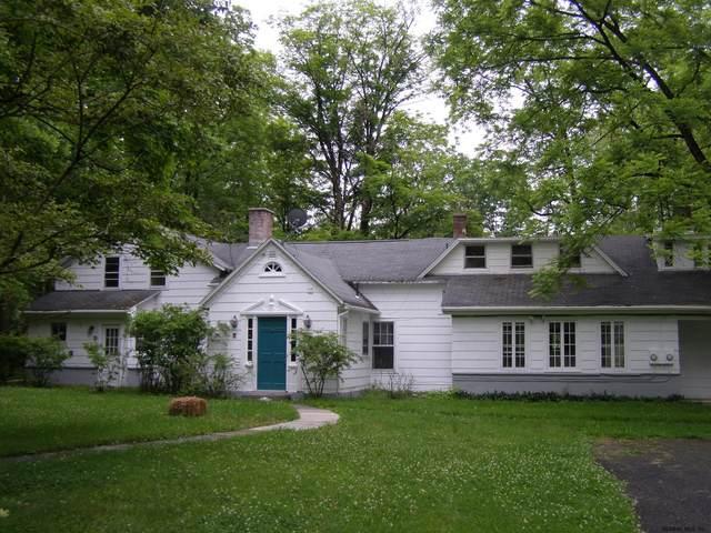 50 Lynch Rd, Slingerlands, NY 12159 (MLS #202022712) :: 518Realty.com Inc
