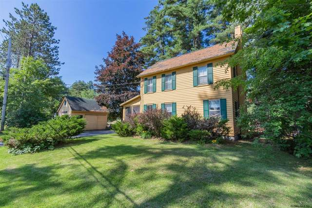 266 County Highway 152, Northville, NY 12134 (MLS #202022745) :: 518Realty.com Inc