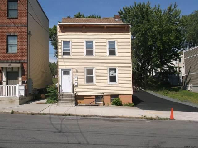 215 Sheridan Av, Albany, NY 12210 (MLS #202022958) :: 518Realty.com Inc