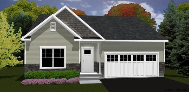 Lot 1 Cove Rd, Cohoes, NY 12047 (MLS #202022983) :: 518Realty.com Inc