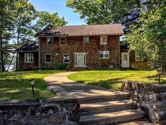 113 Assembly Point Rd, Lake George, NY 12845 (MLS #202023381) :: 518Realty.com Inc