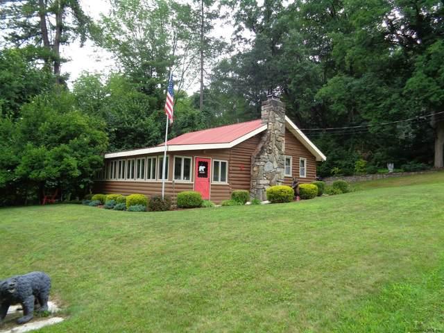 5 Mockingbird Hill Rd (Pvt), Lake George, NY 12845 (MLS #202023872) :: 518Realty.com Inc