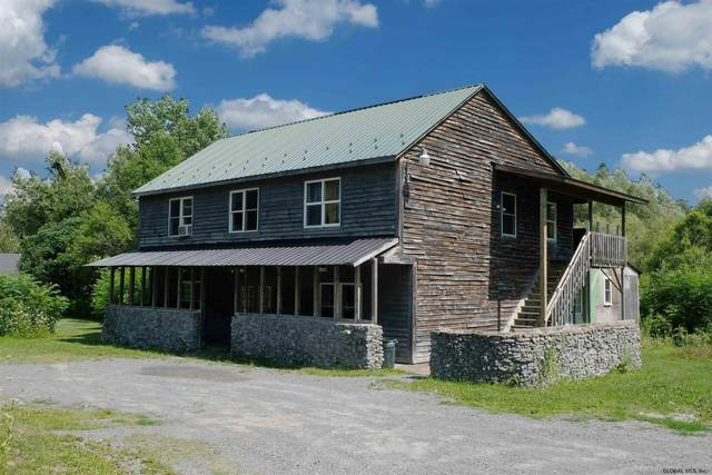 177 County Highway 155, Broadalbin, NY 12025 (MLS #202024133) :: 518Realty.com Inc