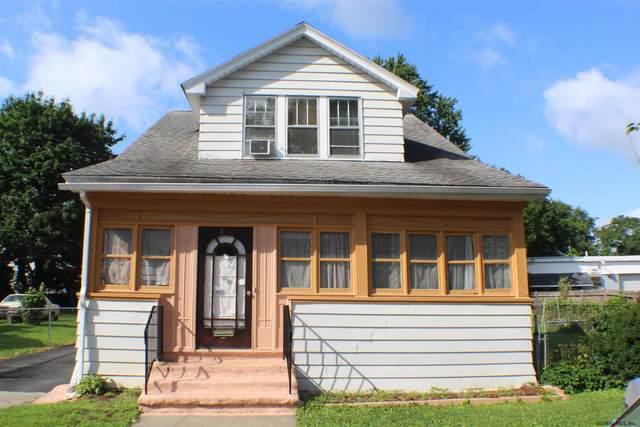 356 3RD ST, Albany, NY 12206 (MLS #202024223) :: 518Realty.com Inc