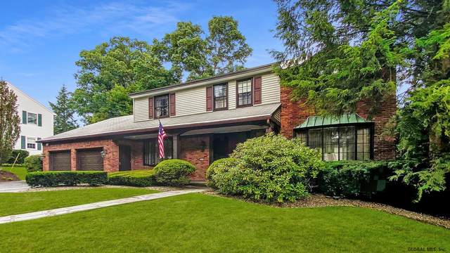 27 Newell Ct, Menands, NY 12204 (MLS #202024257) :: 518Realty.com Inc