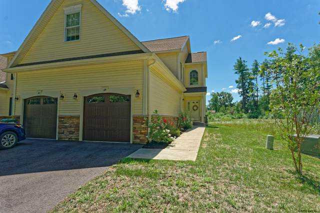 69 Cornerstone Dr, Ballston Spa, NY 12020 (MLS #202024274) :: 518Realty.com Inc