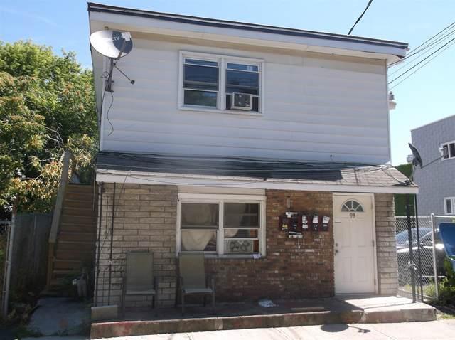 93 Bradford St, Albany, NY 12206 (MLS #202024304) :: 518Realty.com Inc