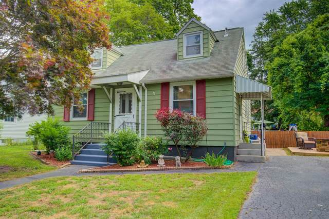 3329 Alice St, Schenectady, NY 12304 (MLS #202024308) :: 518Realty.com Inc