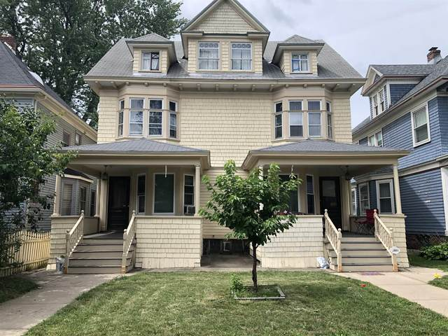 1059 Glenwood Blvd, Schenectady, NY 12308 (MLS #202024335) :: 518Realty.com Inc