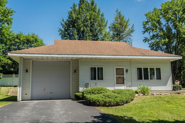 29 First St, Saratoga Springs, NY 12866 (MLS #202024341) :: 518Realty.com Inc