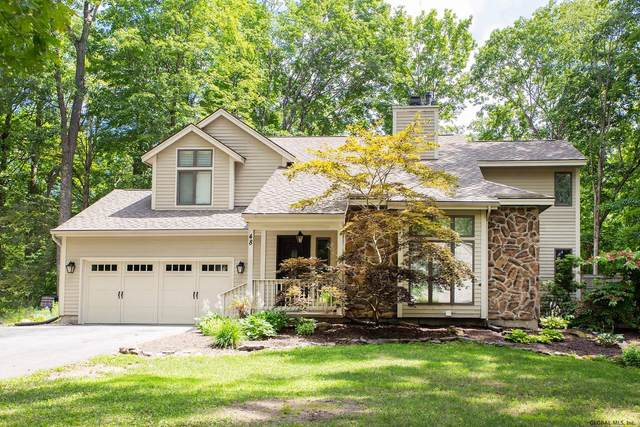 48 Sherwood Tr, Saratoga Springs, NY 12866 (MLS #202024393) :: 518Realty.com Inc