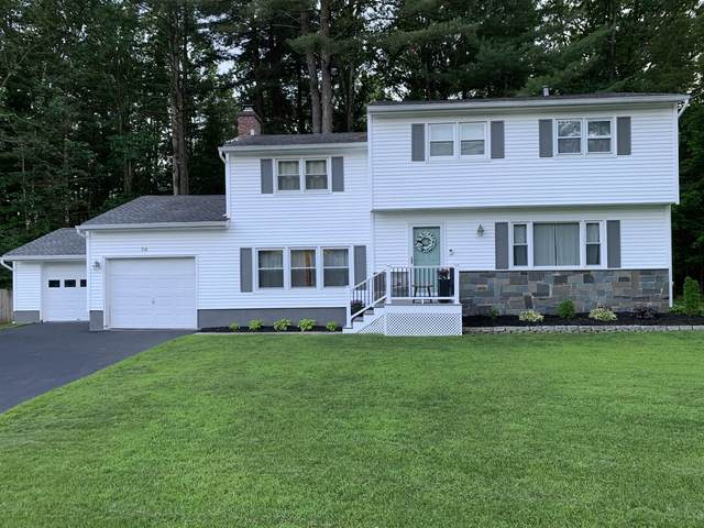 14 Michael Dr, Saratoga Springs, NY 12866 (MLS #202024403) :: 518Realty.com Inc