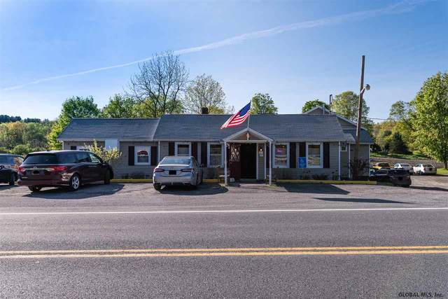 1267 State Route 295, East Chatham, NY 12060 (MLS #202024473) :: 518Realty.com Inc