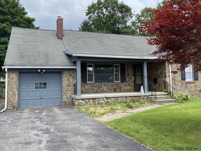 18 John David La, Albany, NY 12208 (MLS #202024523) :: 518Realty.com Inc