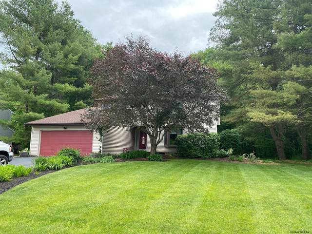 72 Boylston Dr, Delmar, NY 12054 (MLS #202024526) :: 518Realty.com Inc