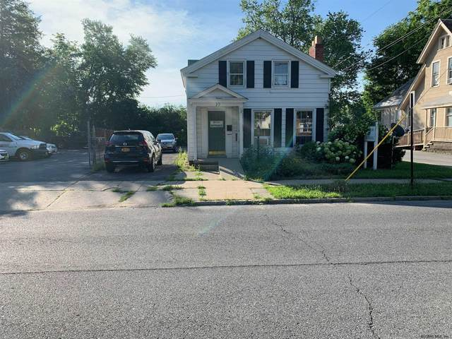 10 Pine St, Glens Falls, NY 12801 (MLS #202024656) :: The Shannon McCarthy Team | Keller Williams Capital District