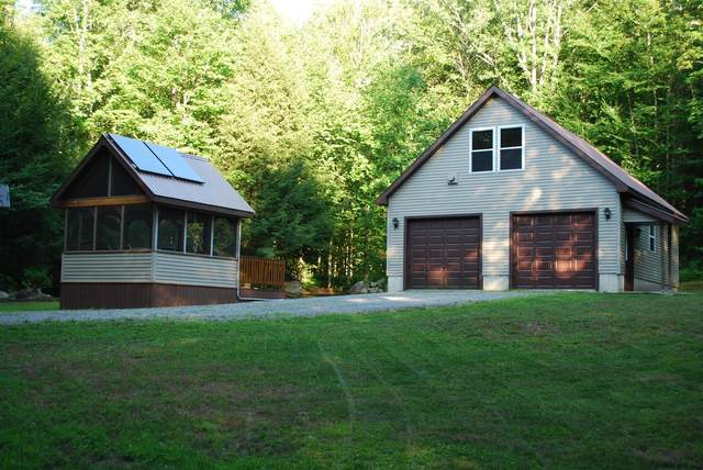 164 Crane Pond Rd, Schroon Lake, NY 12870 (MLS #202024738) :: Carrow Real Estate Services