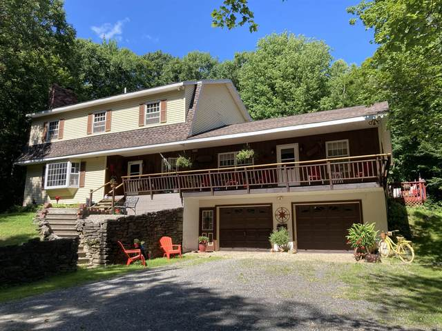 6354 Barkersville Rd, Middle Grove, NY 12850 (MLS #202024805) :: 518Realty.com Inc