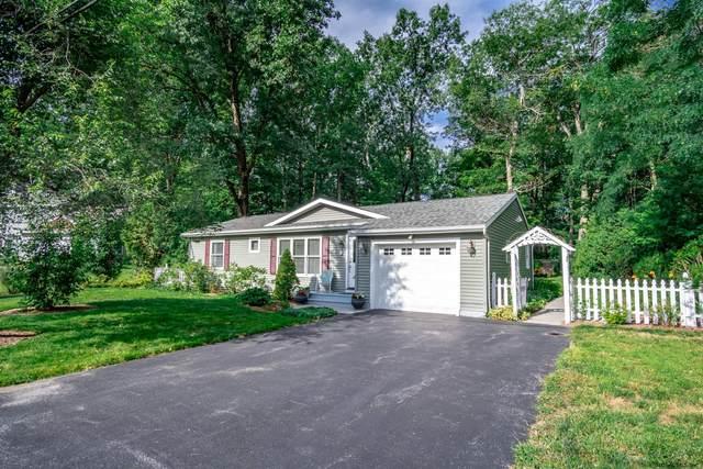 1 Glenmore Av, Saratoga Springs, NY 12866 (MLS #202024808) :: 518Realty.com Inc