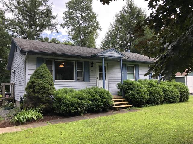 33 Stewart Dr, Lake Lazurne, NY 12846 (MLS #202024817) :: 518Realty.com Inc