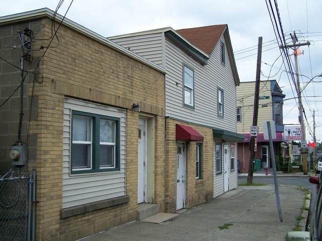 2257 15TH ST, Troy, NY 12180 (MLS #202025145) :: 518Realty.com Inc