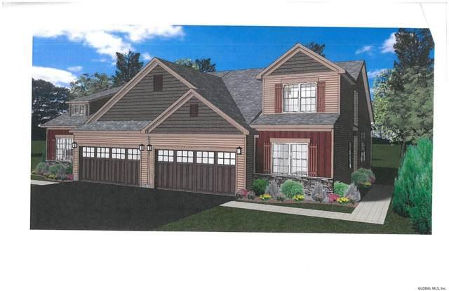 1301 Brianna Blvd, North Greenbush, NY 12180 (MLS #202025841) :: 518Realty.com Inc