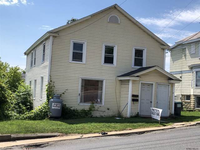 3252 Broad St, Moriah, NY 12974 (MLS #202026157) :: The Shannon McCarthy Team | Keller Williams Capital District