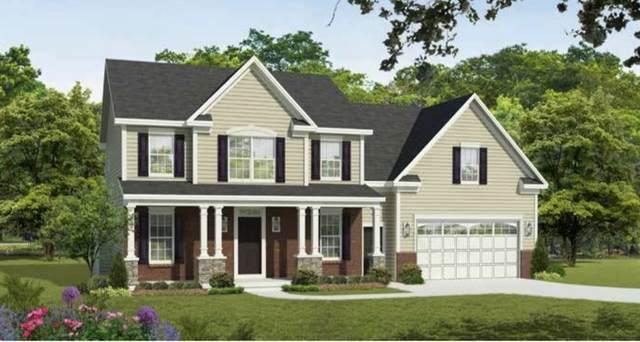 000 Blueberry La, Clifton Park, NY 12065 (MLS #202026268) :: 518Realty.com Inc