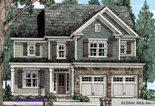 02 Sunflower Terrace, Clifton Park, NY 12065 (MLS #202026271) :: 518Realty.com Inc