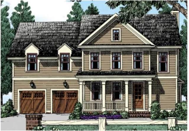 07 Honey Hollow, Clifton Park, NY 12065 (MLS #202026272) :: 518Realty.com Inc