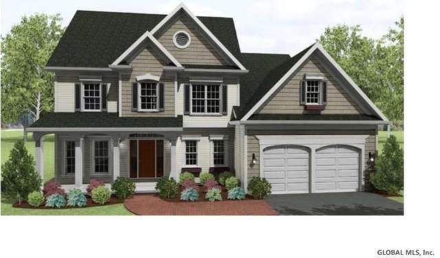 001 Honey Hollow, Clifton Park, NY 12065 (MLS #202026273) :: 518Realty.com Inc