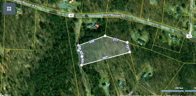 1 Wilderness Way, Stephentown, NY 12169 (MLS #202026337) :: 518Realty.com Inc