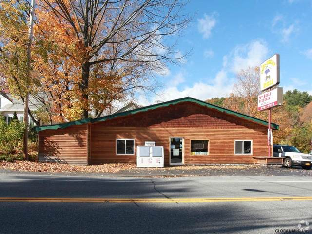 3711 Lake Shore Dr, Diamond Point, NY 12824 (MLS #202026659) :: 518Realty.com Inc