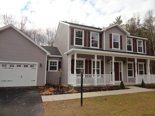 Lot 26 Woodland Dr, Castleton, NY 12033 (MLS #202026977) :: The Shannon McCarthy Team | Keller Williams Capital District