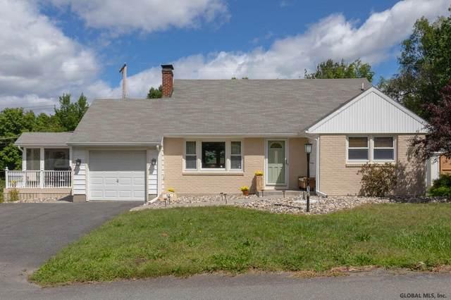 12 Green Hill Rd, Rensselaer, NY 12144 (MLS #202027023) :: 518Realty.com Inc
