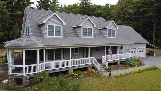 494 Coy Rd, Greenfield Center, NY 12833 (MLS #202027104) :: Carrow Real Estate Services