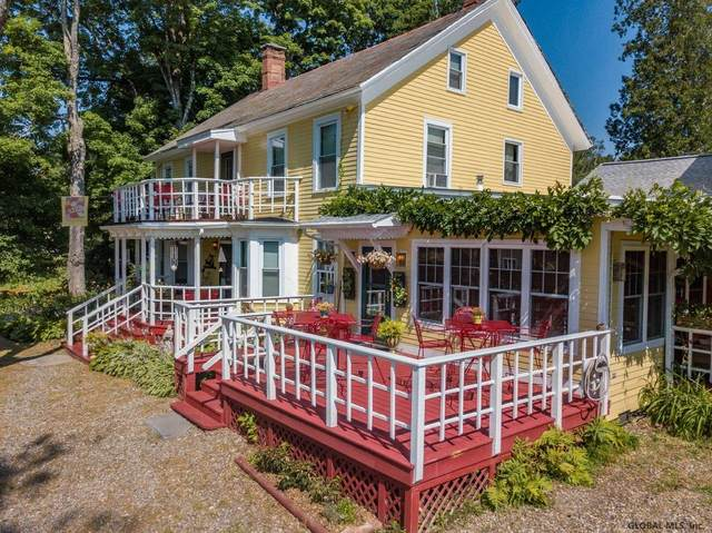 41 Locust Grove Rd, Saratoga Springs, NY 12866 (MLS #202027167) :: The Shannon McCarthy Team | Keller Williams Capital District