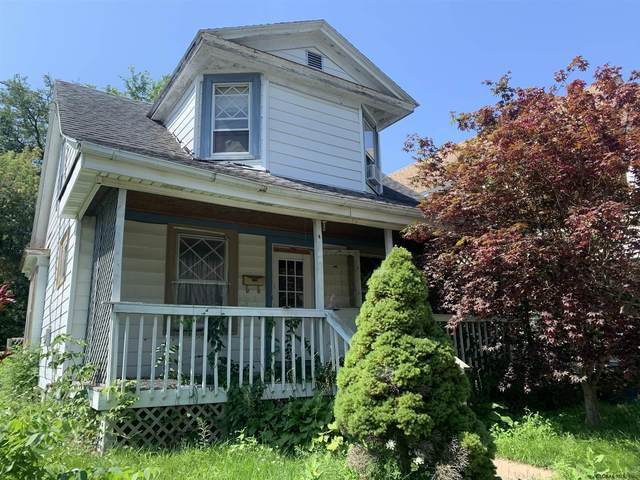 2060 Eastern Pkwy, Schenectady, NY 12309 (MLS #202027244) :: 518Realty.com Inc