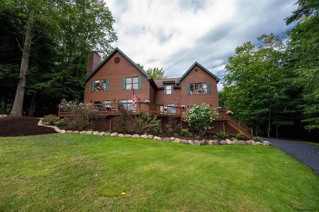 22 Apple Hill Rd, Bolton Landing, NY 12814 (MLS #202027433) :: 518Realty.com Inc