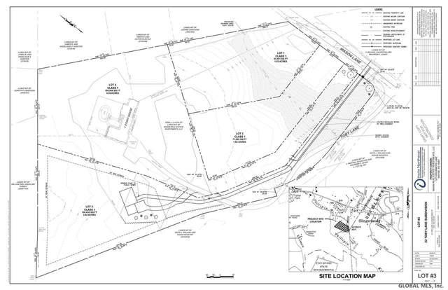 Lot 3 Toby Ln, Slingerlands, NY 12159 (MLS #202027767) :: 518Realty.com Inc