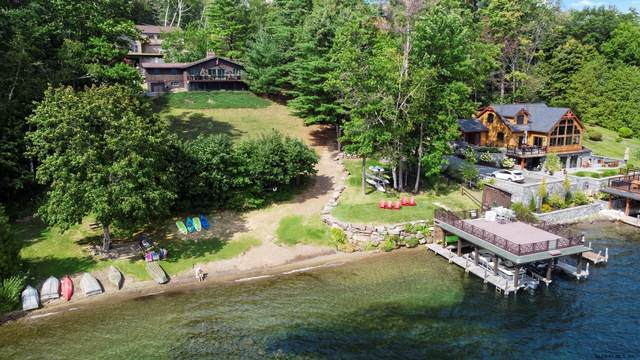 1 Trinity Rock Ext (Pvt), Lake George, NY 12845 (MLS #202028043) :: The Shannon McCarthy Team | Keller Williams Capital District