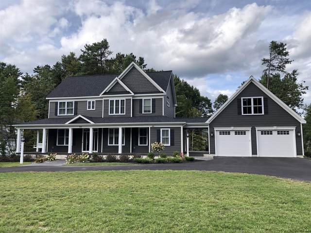 5 Crestwood Dr, Greenfield, NY 12833 (MLS #202028115) :: The Shannon McCarthy Team | Keller Williams Capital District