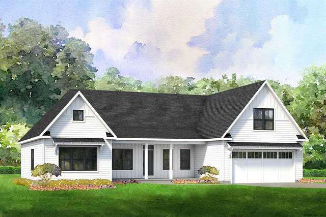 4 Crestwood Dr, Greenfield Center, NY 12833 (MLS #202028131) :: Carrow Real Estate Services