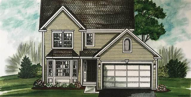 Burnham Rd, Wilton, NY 12831 (MLS #202028133) :: 518Realty.com Inc