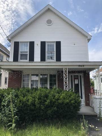 1068 Congress St, Schenectady, NY 12303 (MLS #202028142) :: The Shannon McCarthy Team | Keller Williams Capital District