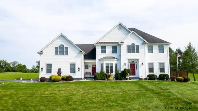 242 Beaver St, Schuylerville, NY 12871 (MLS #202028145) :: 518Realty.com Inc