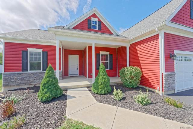 33 Charterpoint Rd, Watervliet, NY 12189 (MLS #202028154) :: 518Realty.com Inc
