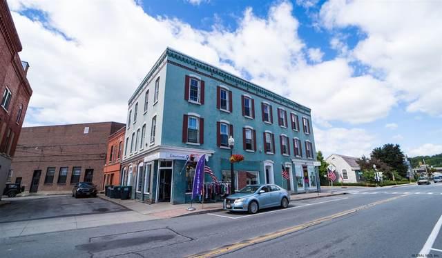 89 Church St, Canajoharie, NY 13317 (MLS #202028193) :: 518Realty.com Inc