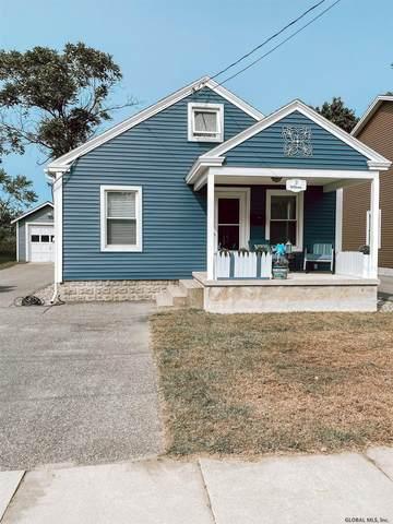3 Wilson Av, South Glens Falls, NY 12803 (MLS #202028418) :: 518Realty.com Inc