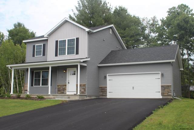 3 Timber La, Moreau, NY 12828 (MLS #202028535) :: The Shannon McCarthy Team | Keller Williams Capital District